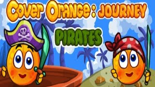 Cover Orange: Journey Pirates Full Walkthrough