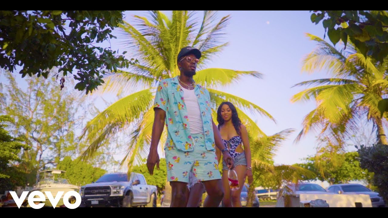 Usain Bolt Promotes Olympe Rosé Champagne with New Music Video