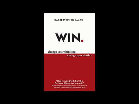 Rabbi Stephen Baars - WIN