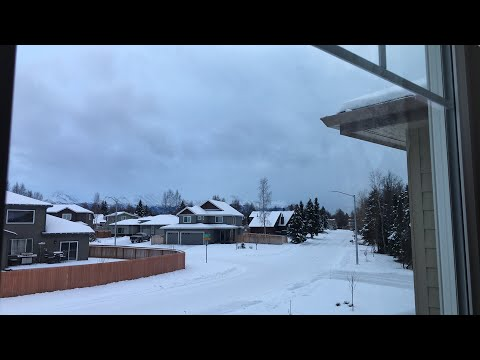 Livestream 🏄🏻♂️ - Anchorage Alaska - January 6th 2018