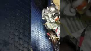 takegawa ksr 67mm by moto hippy