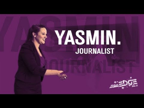 I Wanna Be a Journalist · A Day In The Life Of A Journalist