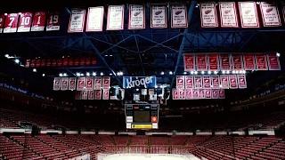 The Joe Louis Arena – Home of Hockeytown