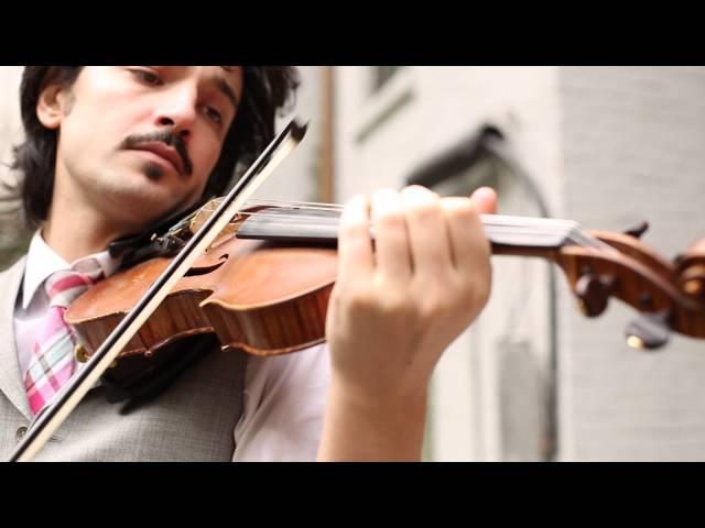 Avalon Jazz Band - Qu'est ce qu'on attend pour être heureux (Ray Ventura)