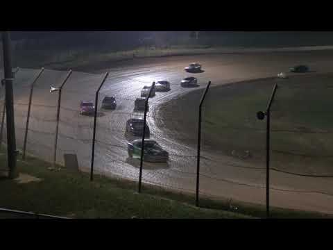 Brushcreek Motorsports Complex | 8/4/18 | The DRC Sport Compacts | Feature