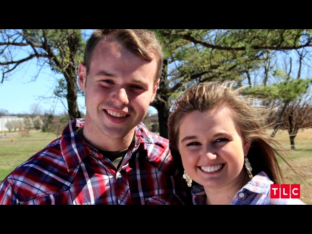 Joseph Duggar is Courting! Meet The Happy Couple! | Counting On