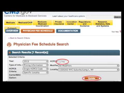 How to Fight High Hospital Bills with cms