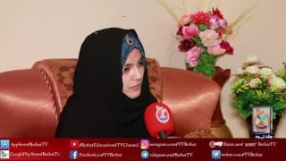 یومِ مادر انٹرویو ۱ (Yom e Maadar interview 1)