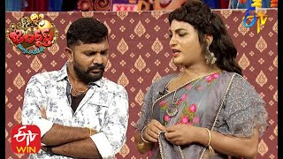 Venky Monkies Performance | Jabardasth |  27th August 2020  | ETV Telugu