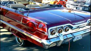 Lowrider 1963 Chevy Impala Compilation