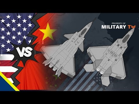 China Steals U.S. Designs – China's increasingly sophisticated military technology