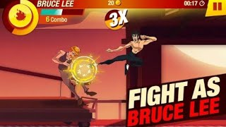 how to hack Bruce Lee:enter the game