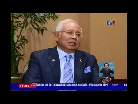 KL & JAKARTA -TIDAK MEMBAWA ISU PERAIRAN LAUT SULAWESI KE MAHKAMAH ANTARABANGSA [3 OGOS 2016]