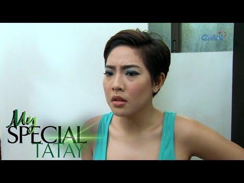 My Special Tatay: Buntis si Aubrey! | Episode 11