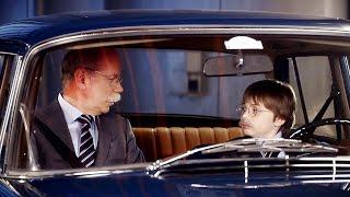 Nachhaltigkeitsbericht   Daimler
