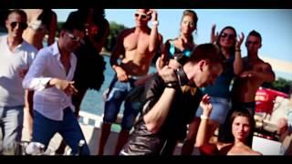 Смотреть клип Danijel Djuric & Indi Feat.Marconi - Gde Si Sada Ti