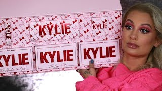 kylie cosmetics review