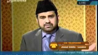 Islam is a dead religion ?! Islam Ahmadiyya in Urdu Hindi