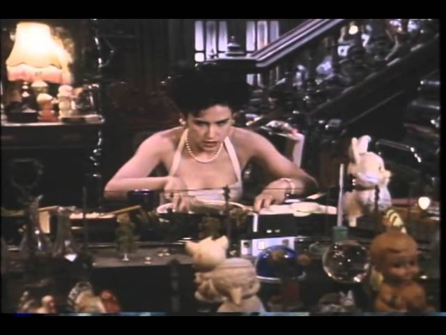 Nothing But Trouble Trailer 1991