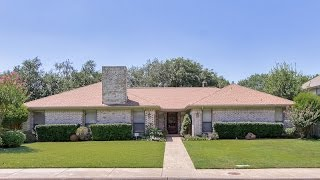 4317 Bretton Bay Lane Dallas Homes for Sale TX 75287