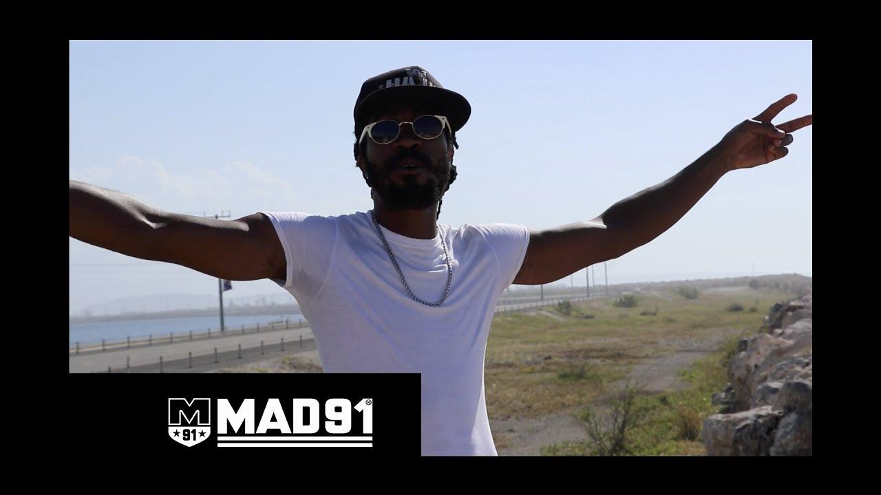 Singer Jah - Spread The Love (prod. Makoka Productions) · VÍDEO OFICIAL