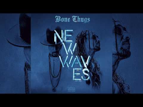 Bone Thugs - Don't Let Go ft. Rico Love (Physical CD Bonus Track)