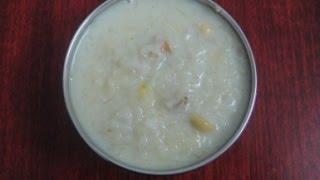 Aval Payasam In Tamil | Rice Flakes Kheer In Tamil | அவல் பாயசம்  | Poha Kheer | Gowri Samayalarai