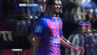 Levante - Mallorca [2-0] Navarro