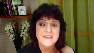 Oriflame purple shimmer eye makeup tutorial