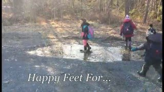 Bedford Orthotics - Happy Feet For Life as a Playground