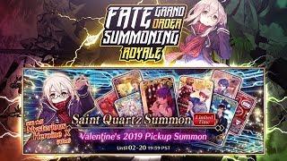 FGO Summoning Royale #1 w/ Chaldea Gurus, Myst, and Airier Games MHX Alter Pulls