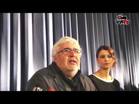 Beren Saat Benim Dünyam Berlin Gala -Interview