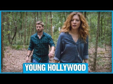 Rachelle Lefevre on How