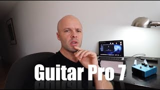 Why You Need The Guitar Pro App