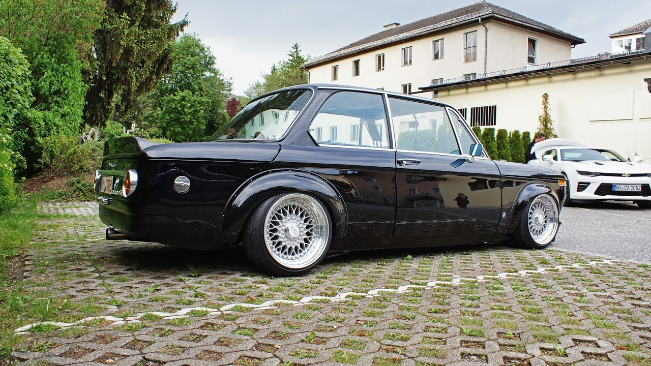 Best Bmw 2002tii Ever