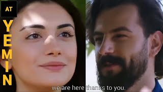 Yemin season 2 E-93 highlights (english subtitles)