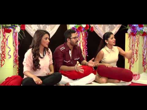 Jamai 420  Promo Video  Soham  Ankush  Hiran  Payel  Mimi  Nusrat  Ravi Kinagi  2015   720p