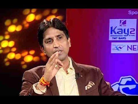 Press Conference: Episode 30: Rahul's JNU visit was wrong, says Kumar Vishwas