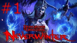 Neverwinter let s play Воин - страж Часть 1