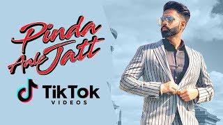 Pinda Aale Jatt (Tik Tok) | Parmish Verma | Desi Crew | Dil Diyan Gallan