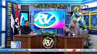 (Resumen) Revista En Vivo con Alberto Mora, jueves 5 de diciembre de 2019
