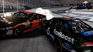It's Only 5 Laps (NASCAR The Game: 2013)