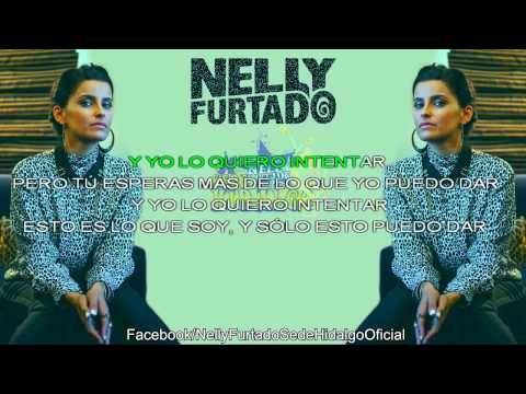 Nelly Furtado Dar (Karaoke)