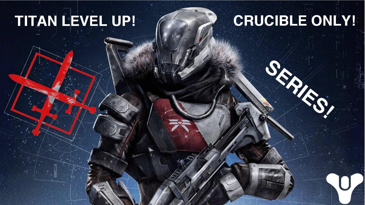 Download BIG SmokZ PlayZ: Destiny Titan Level Up (Crucible ONLY!)