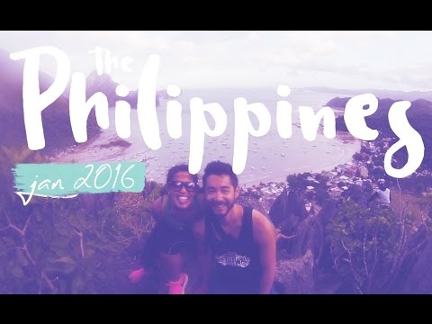 Let's Rewind: The Philippines image