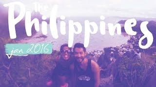 Let's Rewind: The Philippines
