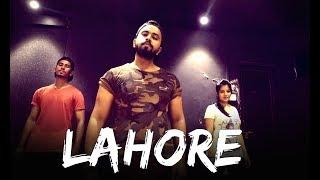 LAHORE | Guru Randhawa | Tejas Dhoke Choreography | Dance Fit Live