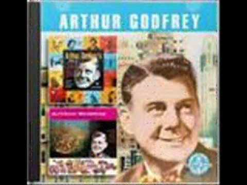 Arthur Godfrey - Too Fat Polka..wmv