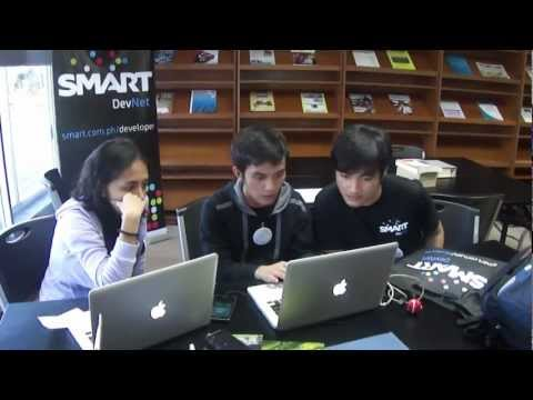 5. IRRI-Smart BIGAS Hackathon: Hackers at Work, Part 1