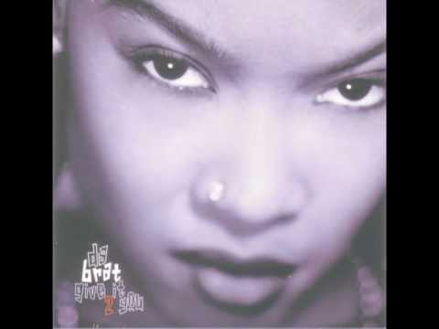 Da Brat  Give It 2 You JD Extended Mix